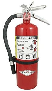 Amarax fire extinguisher