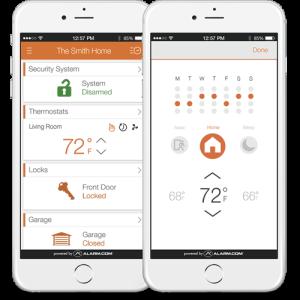 Armorax mobile app