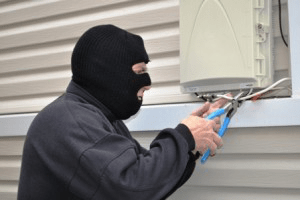 Burglar Alarm Cost >> Best Landline Home Security System Reviews - Best Reviews