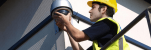 How to Clean Your Security Cameras the Right Way