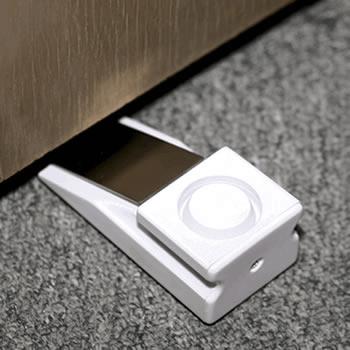 A simple doorstop alarm & Best Door Stop Alarm Systems - Best Reviews