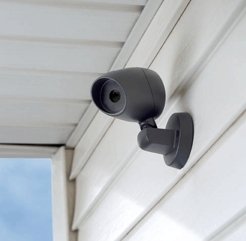 Do or Don't: Dummy Outdoor Security Cameras - Home Security