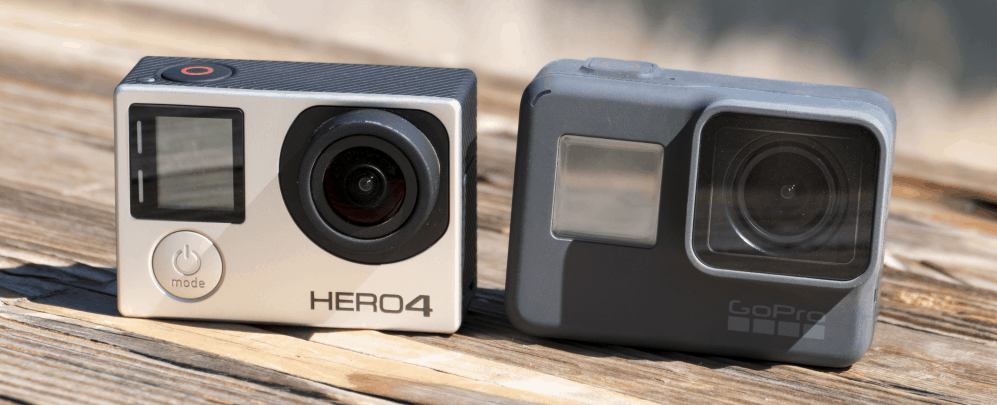 Using Your GoPro as a Home Security Camera - Home Security Systems