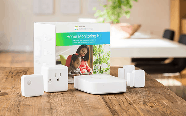 Samsung SmartThings Home Security, Monitoring Kit Review - Best Reviews