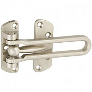 Swing door lock model